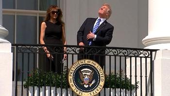 Millones de estadounidenses, testigos directos del eclipse solar ...