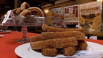 El restaurante La Chistera, de Soria, el local donde se cocina 'El Mejor Torrezno del Mundo'