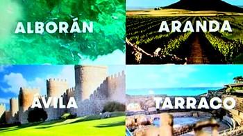 Ávila o Aranda podrían ser el nuevo nombre de un modelo de Seat