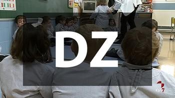 Las letras DZ marcarán el desempate para las plazas de colegios de Castilla y León
