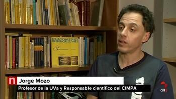 Un profesor de la UVa, elegido responsable científico del Centro de Matemáticas de la Unesco