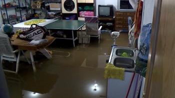 El Espinar destinará medio millón de euros para reparar los daños urgentes del temporal