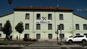 La Molinera hace un llamamiento a los vecinos para recaudar 6.000 euros para un sistema de generación eléctrica fotovoltaica