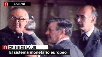 La UE sobrevive a pesar de las crisis económicas y de grandes fracasos como el de la Constitución