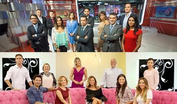 'El pueblo más bello' y 'Tesoros del agua', estrenos de prime time de la novena temporada de CyLTV