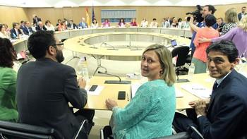 El CPFF retira del orden del día la votación de los objetivos individuales de déficit de las Comunidades Autónomas
