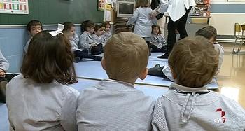 Educación habilita una aplicación informática para poder consultar el estado de las solicitudes de admisión para el curso escolar