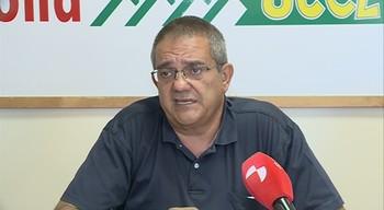 UCCL considera insuficientes las dotaciones econ�micas de la Junta a la agricultura ecol�gica