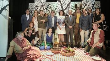 La Feria de Teatro de Castilla y Le�n se enfoca en el p�blico familiar e infantil