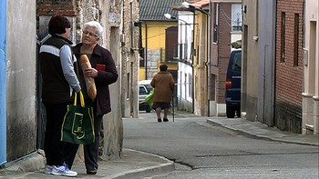 El 35 por ciento de la población rural de España vive en riesgo de pobreza o exclusión social