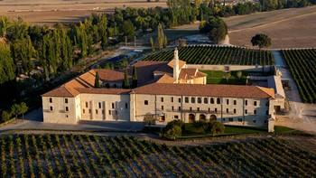 Abadía Retuerta LeDomaine, elegido mejor hotel de España por TripAdvisor