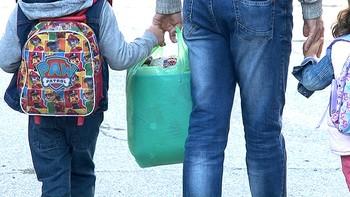 Casi 200.000 niños vuelven a la rutina en Castilla y León