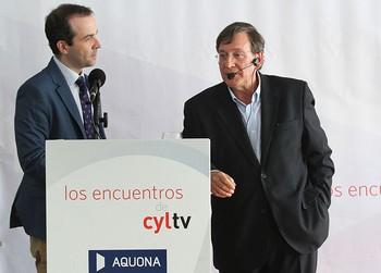 Joaquín Araújo alerta de que habrá muchos más conflictos en el mundo por la escasez de agua