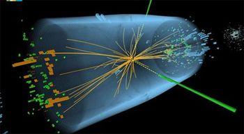 El CERN confirma que su bosón se parece cada vez más al de Higgs