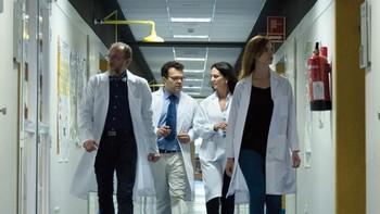La Fundación Bancaria 'la Caixa' rinde homenaje a los investigadores médicos