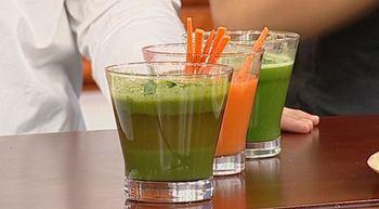 �Qu� es la dieta detox?