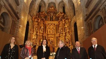 Más de 120 obras estructuradas en 7 capítulos compondrán 'Mons Dei'