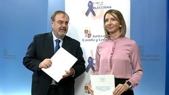 La Junta busca la 'implicación' del profesorado para detectar casos de violencia de género entre alumnos o en el ámbito familiar