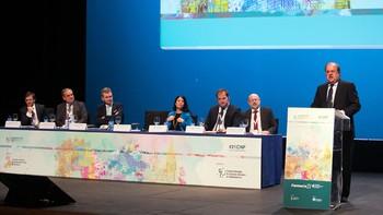 La mitad de las farmacias de Castilla y León están en municipios de menos de 5.000 habitantes