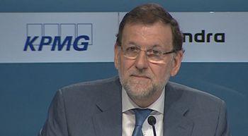 Rajoy: 'Tenemos cosas que cambiar y lo haremos'