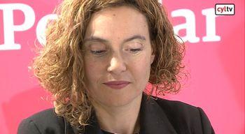 La lucha contra la violencia de g�nero, punto principal del programa del PSOE
