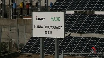 El grupo Galvexsa ofrece 6 millones para hacerse con la sección de galvanizado de Isowat Made