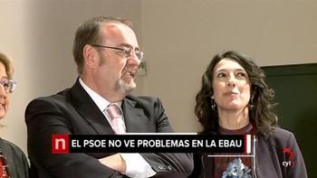 Extremadura y Castilla La Mancha no respaldan la petición de una EBAU única