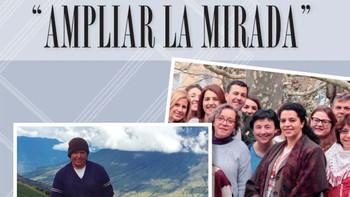 Cáritas publica 'Ampliar la Mirada', un documento que recoge las causas de la crisis ambiental y formula cambios