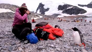 El equipo español de científicas contra el cambio climático vuelve de la Antártida