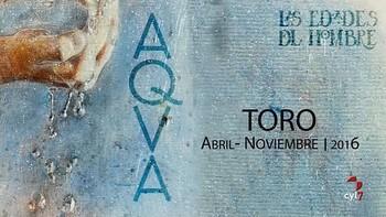 Vuelve a ver el especial Las Edades del Hombre Inauguraci�n 'Aqva' desde Toro en Zamora