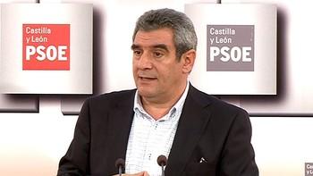 En 2014 el PSOE de Castilla y Le�n vivi� una situaci�n similar que le cost� la cabeza a Villarrubia
