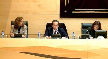 El presidente del Consejo Consultivo considera que la instituci�n es 'irrenunciable'
