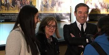 'Bollywood made in Spain' llega a Palencia de la mano de Ramón Margareto