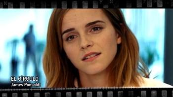 'El círculo', con Tom Hanks y Emma Watson, y 'El reino unido', llegan este viernes a la cartelera