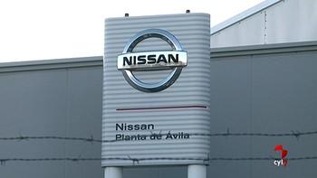 Nissan y el comité de empresa de Ávila firman el acuerdo  para aplicar el nuevo plan industrial