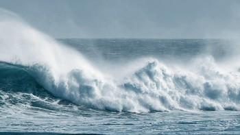 La Comisión Europea busca crear un fondo de garantías para promover la energía oceánica