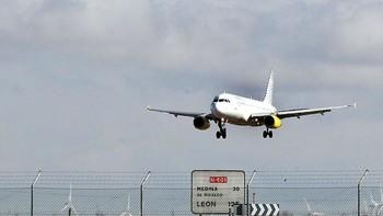 Los aeropuertos de Castilla y Le�n ampl�an su oferta con vuelos de sol y playa