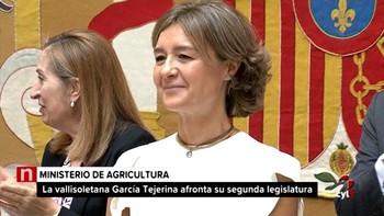 Tejerina impulsará 'cuanto antes' una Ley de Cambio Climático trabajada 'con todo el mundo'