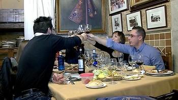Crece el consumo de vino en España después de 25 años estancado