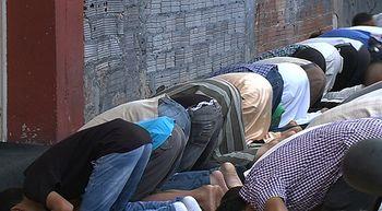 Fin del Ramad�n para 35.000 musulmanes en Castilla y Le�n
