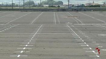 Renault almacenar� coches en el puerto seco de Venta de Ba�os durante el verano