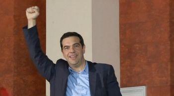 SYRIZA pacta un Gobierno contra la austeridad junto a un partido de derechas