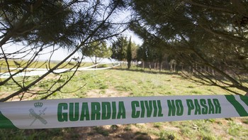 El informe forense preliminar descarta agresión sexual a la joven de Castrogonzalo (Zamora)
