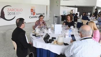 Los vinos de Castilla y León logran cinco de los Gran Zarcillo de Oro 2018