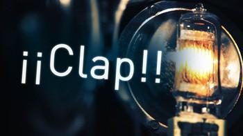 ¡¡Clap!!