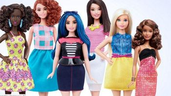 Barbie, 'm�s real'