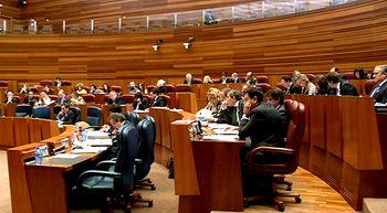 El PP rechaza proteger m�s a los funcionarios que denuncien corrupci�n