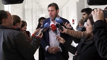 Valladolid será una de las ciudades de acogida de los inmigrantes del 'Aquarius'
