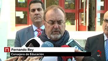 La Junta mantendrá las escuelas del entorno rural con tres alumnos 'bajo ciertas condiciones'