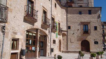 Castilla y Le�n, destino preferido en turismo rural en 2015